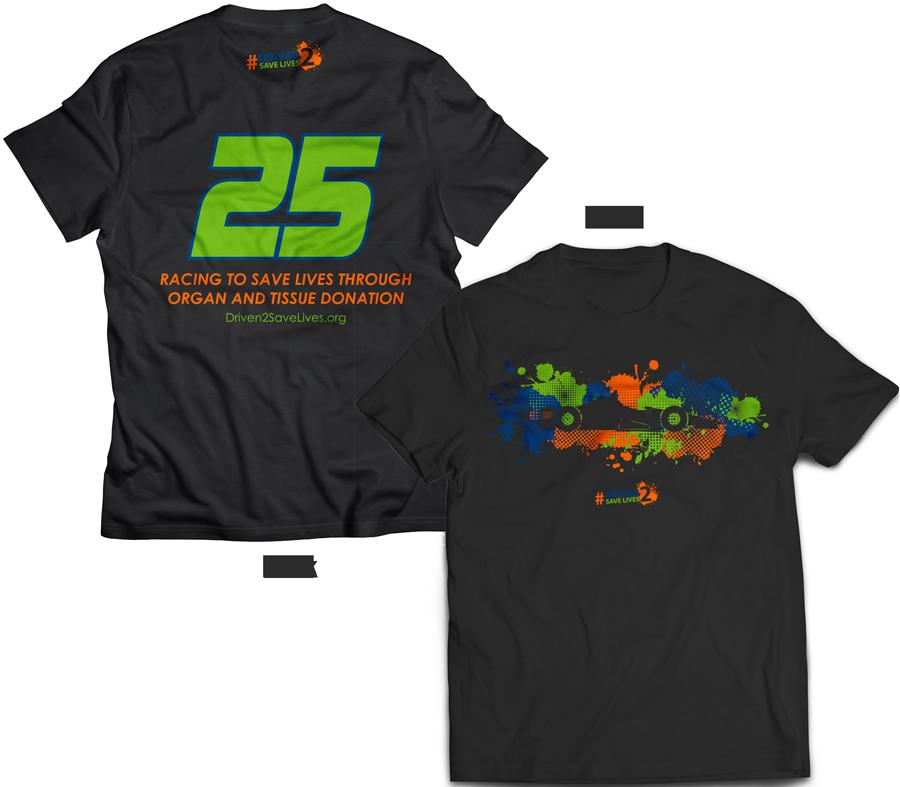 D2SL-BrandedTShirt
